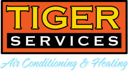 Tiger Services Air Conditioning and Heating, your go to for the best AC repair in San Antonio TX.