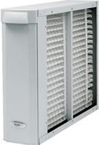 Improve your indoor air quality in San Antonio TX by having clean filters for your Air Conditioner.